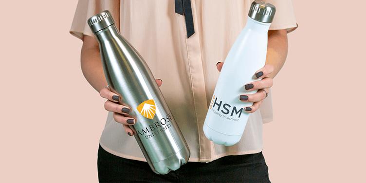 Flasky - Borracce in metallo