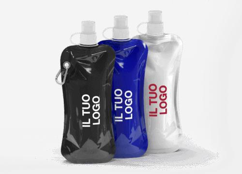 Marathon - Bottiglie Alluminio Personalizzate