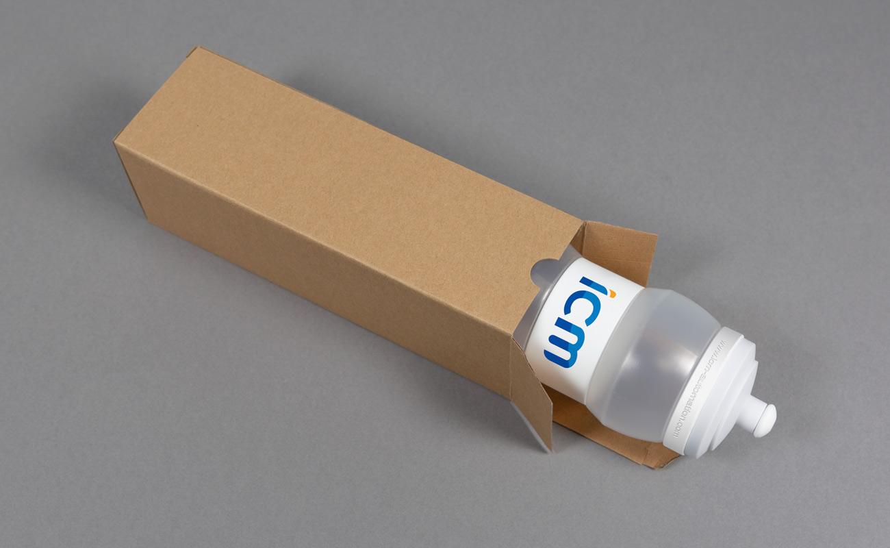 Fit - Bottiglia Acqua Personalizzata
