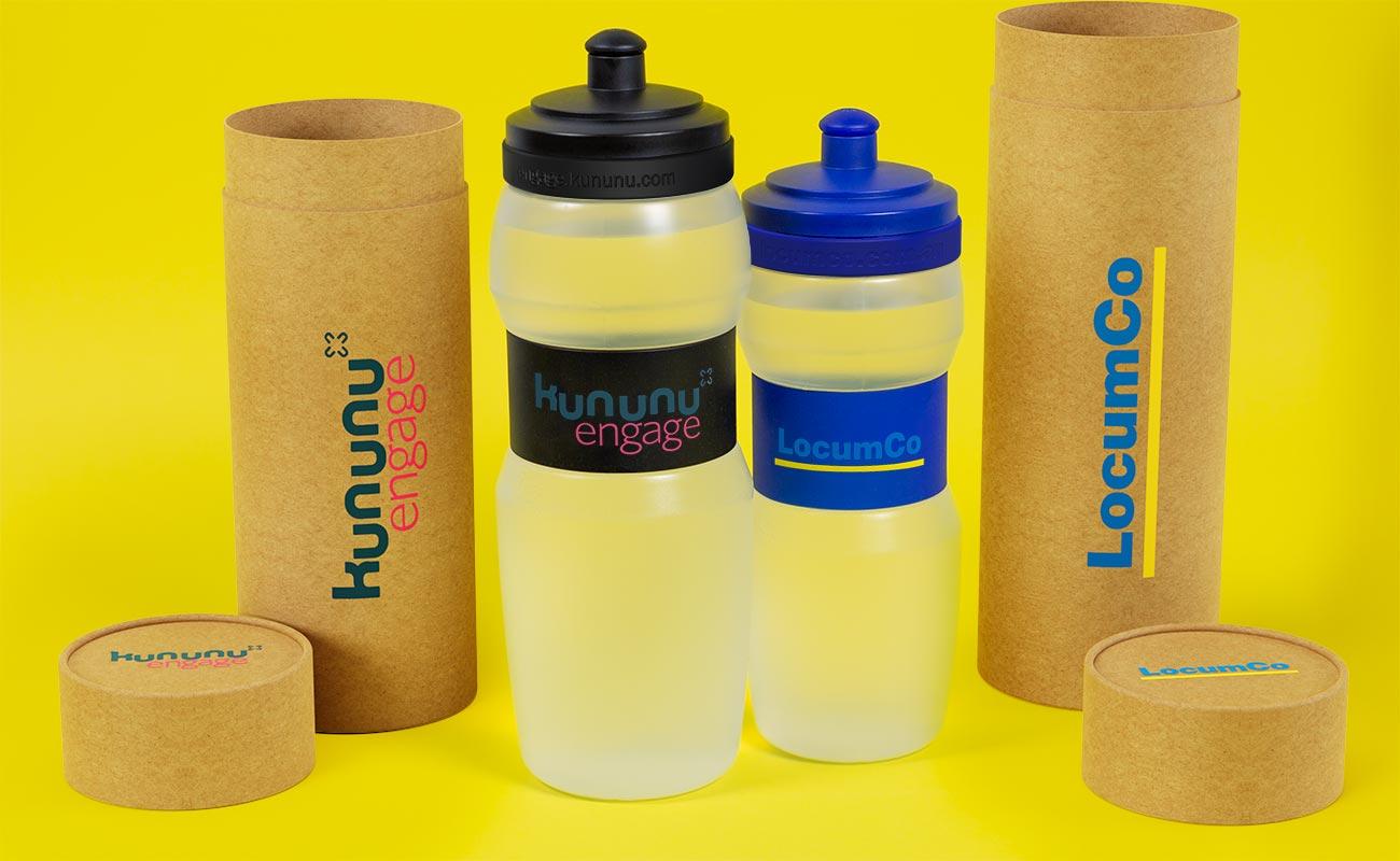 Fit - Bottiglie Alluminio Personalizzate