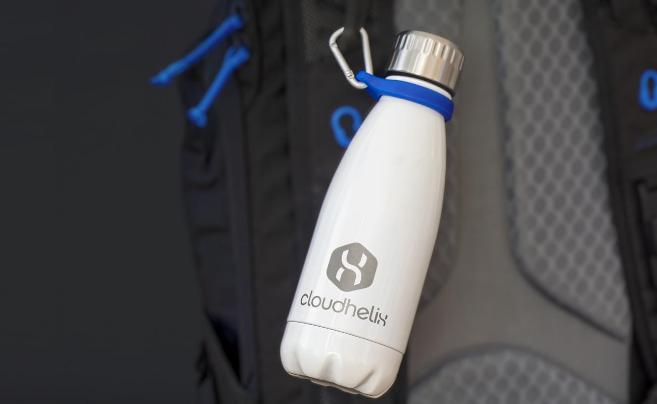Nova - Bottiglie Personalizzate